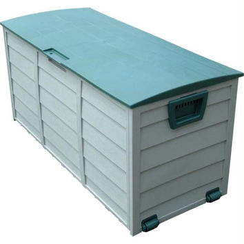 Stalwart?  Heavy Duty Outdoor Storage Box
