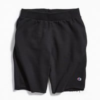 Champion Reverse Weave Cut Off Short | Urban Outfitters