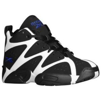 Reebok Kamikaze 1 Mid - Boys' Grade School at Kids Foot Locker