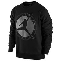 Jordan Flight Club Graphic Crew - Men's
