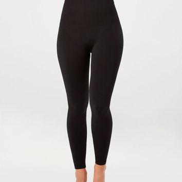 Look At Me Now High-Waisted Seamless Legging