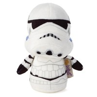 itty bittys® Star Wars™ Stormtrooper™ Stuffed Animal