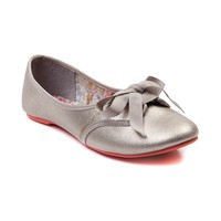 Womens London Rebel Naomi Flat