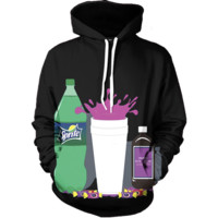 Sippin That Lean Hoodie