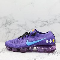 Nike Air Vapormax The Golden Shape Nikeid Dragon Ball Design Purple - Best Deal Online