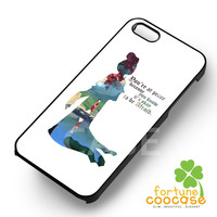 Princess mulan quotes -EnLs for iPhone 6S case, iPhone 5s case, iPhone 6 case, iPhone 4S, Samsung S6 Edge
