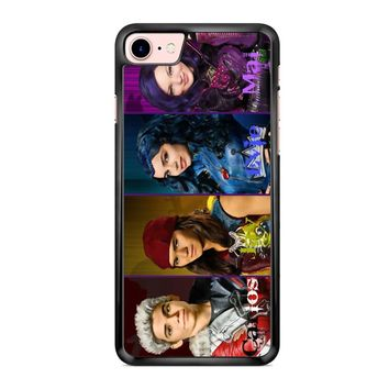 Descendants 1 iPhone 7 Case