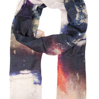 Front Row Society Clouded Vision Cashmere Scarf