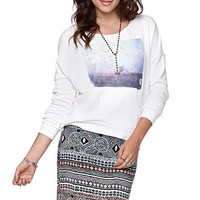 Roxy Love Sometimes Pullover Fleece at PacSun.com