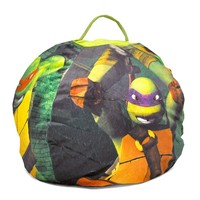 Teenage Mutant Ninja Turtles MIni Bean Bag