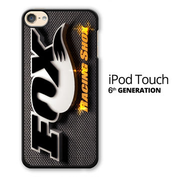 Fox Racing Shox iPod Touch 6 Case