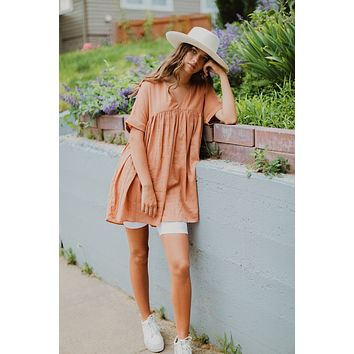 Owen Dress (Ginger)
