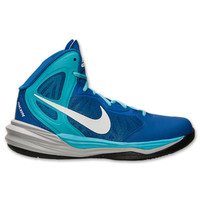 Men's Nike Prime Hype DF Basketball Shoes