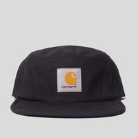 Backley Cap / Black