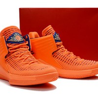 Air Jordan 32 Retro Orange Sneaker US7-12