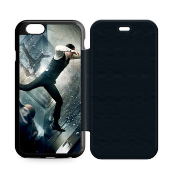 Inception Zero Gravity Flip iPhone 6 | 6S Case