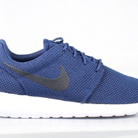 Nike Men's Roshe Run Midnight Navy