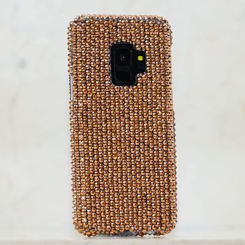 The Copper Crystals Design (style 994 )