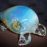 Sea Turtle Pipe