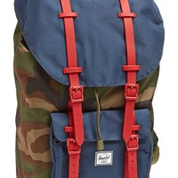Men's Herschel Supply Co. 'Little America' Backpack - Green