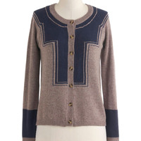 Honor Yourself Cardigan | Mod Retro Vintage Sweaters | ModCloth.com