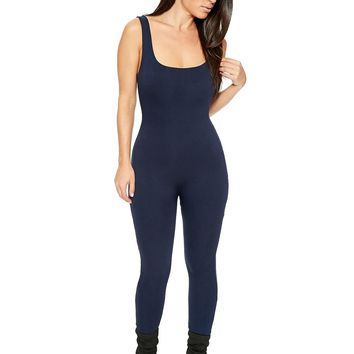 The NW Jumpsuit - Womens