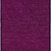 Finley Area Rug Purple, Pink