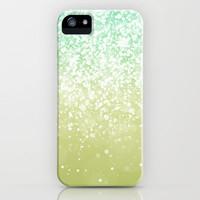 Glitteresques XXIX iPhone & iPod Case by Rain Carnival