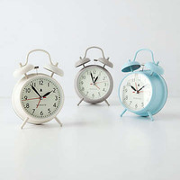 Anthropologie - Covent Alarm Clock