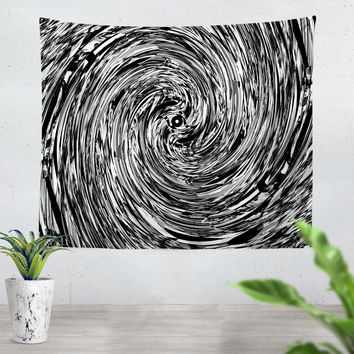 Geometric Spin Tapestry