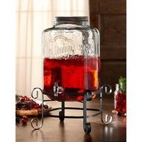 American Atelier Main Street Beverage Dispenser