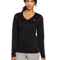 New Balance Women's Long Sleeve Tempo Tee