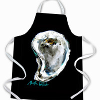 Lucky Oyster Apron MW1249APRON