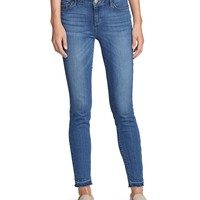 Women's Elysian Released-hem Jeans | Eddie Bauer