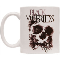 Black Veil Brides - Coffee Mug