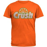 Orange Crush - Slice Logo T-Shirt