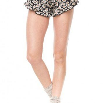 Brandy ♥ Melville |  Vodi Shorts - Just In