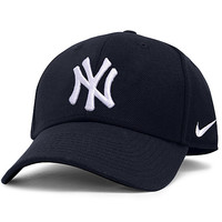 New York Yankees Dri-FIT Classic Adjustable Game Cap by Nike - MLB.com Shop