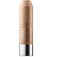 CLINIQUE Chubby in the Nude Foundation Stick Normous Neutral 09 deluxe 0.12 oz