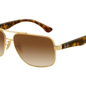 Ray Ban RB3483 Sunglasses Fashion Sunglasses