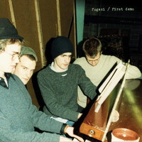 Fugazi - First Demo (LP)