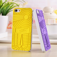 """Nike"" Stylish Iphone 6/6s Apple Iphone Shoes Phone Case [9115642055]"