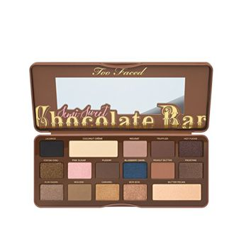 The Chocolate Bar Eye Palette