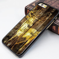 old wood grain iphone 6 case,vivid wood grain iphone 6 plus case,art wood printing iphone 5s case,fashion iphone 5c case,wood grain deer iphone 5 case,gift iphone 4s case,personalized iphone 4 case
