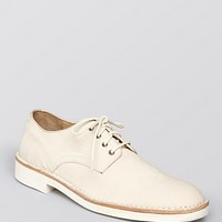 John Varvatos Star USA Sid Eva Derby Oxfords
