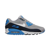 Nike Air Max 90 Essential Men's Shoes - Wolf Grey