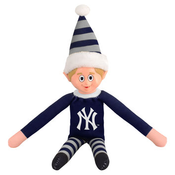 New York Yankees Plush Elf