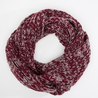 Knotted Ring Scarf