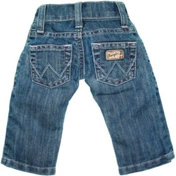 Wrangler® All Around Baby™ Infant Jean