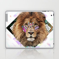 ISILWANE Laptop & iPad Skin by Kris Tate